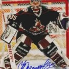NIKOLAI KHABIBULIN ORIGINAL Signed Autographed 8X10 Photo Picture w/COA