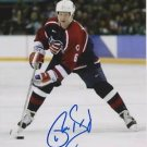 ORIGINAL  PHIL HOUSLEY  Signed Autographed 8X10 Photo Picture w/COA