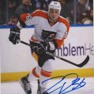 ORIGINAL  ZAC RINALDO Signed Autographed 8X10 Photo Picture w/COA