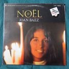 "JOAN BAEZ  ""NOEL""  Vinyl 12"" LP  VSD-79230"