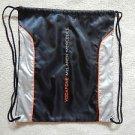 ORIGINAL Official Brand NEW McLAREN MERCEDES VODAFONE Backpack String Bag