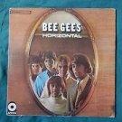 "BEE GEES  ""HORIZONTAL""  Vinyl 12""  LP  SD33-233"