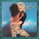"ROD STEWART ""BLONDES HAVE MORE FUN""  Vinyl 12"" LP  BSK 3261"