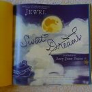 "JEWEL Autographed Signed Book "" SWEET DREAMS"" w/COA + FREE Bonus"