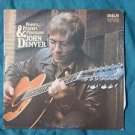 "JOHN DENVER ""POEMS,  PRAYERS & PROMISES""  Vinyl 12"" LP  LSP-4439"