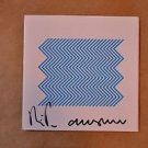 """PET SHOP BOYS Signed Autograph by ALL 2 """"ELECTRIC"""" CD w/COA"""