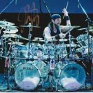 MIKE PORTNOY DREAM THEATER Original Signed Autograph 8X10 Photo Pic w/COA