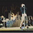 DOORS Original Autographed  Signed  by 3  8x10 Photo Picture w/COA