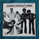"EARTH WIND & FIRE  ""THAT'S THE WAY OF THE WORLD""  Vinyl 12"" LP  PC 33280"