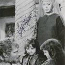 SOPHIA LOREN  Original Autographed  Signed  8x10 Photo Picture w/COA