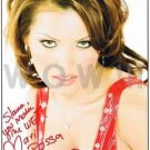 Original Adult Porn Star MARI POSSA Signed Autograph 8x10 Photo Pic wCOA