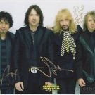 STRYPER Original Autographed  Signed  8x10 Photo Picture w/COA