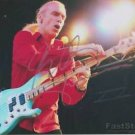 BILLY SHEEHAN Mr BIG Winery Dogs Original Autograph Signed 8x10 Photo Pic.w/COA