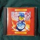 Jefferson Starship PAUL KANTNER David Freiberg Signed Autographed CD w/COA