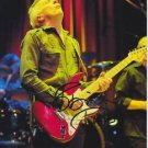 ROBIN TROWER Original Autographed Signed 8x10 Photo Picture w/COA