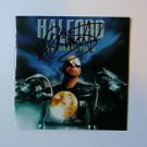 "ROB HALFORD of JUDAS PRIEST Signed Autograph  ""RESURRECTION"" CD w/COA"