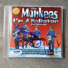 The MONKEES Signed Autographed by ALL 4 CD  Jones Tork Dolenz & Nesmith PSA/DNA