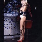 Porno Adult Star DANNI ASHE Autographed signed 8x10 Photo Picture REPRINT