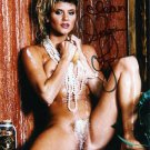 Porno Adult Star GINGER LYNN Autographed signed 8x10 Photo Picture REPRINT