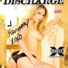 Porno Adult Star HARMONY Autographed signed 8x10 Photo Picture REPRINT
