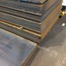 """1/4 .250 Steel Plate 4"""" x 10"""" x 1/4 Flat Bar Mild Steel"""