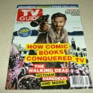 Andrew Lincoln TV Guide Double Issue The Walking Dead