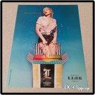 Gwen Stefani L.A.M.B Unscented Perfume Ad
