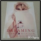 Tommy Hilfiger Dreaming Unscented Perfume Ad