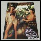 Jennifer Lopez Deseo for men Unscented Cologne Ad