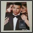 Daddy Yankee Unscented Cologne Ad