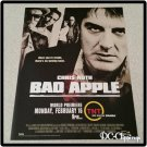 Bad Apple Ad/Clipping Chris Noth