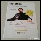 The Office Ad/Clipping Ricky Gervais BBC