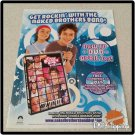 Naked Brothers Band Ad/Clipping