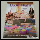 Up All Night Ad/Clipping Will Arnett, Christina Applegate, Maya Rudolph