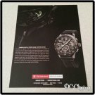 Victorinox Swiss Army Watch Ad