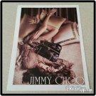 JIMMY CHOO Ad
