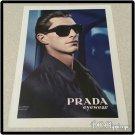 Prada Eyewear Ad