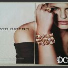 Marco Bicego 2 Page Ad