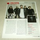 Of Mice And Men 1 Page Article/Clipping