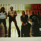 Velvet Revolver 5 Page Article/Clipping