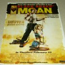 Black Snake Moan Movie Ad - Samuel L Jackson, Christina Ricci