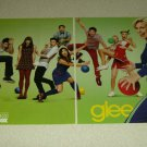 Glee 2 Page TV Show Ad