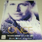 Once Upon A Time TV Show Ad - The Prince