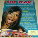 Monique Coleman 1 Page Article/Clipping