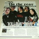 Death Angel 1 Page Articel/Clipping