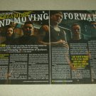 Chelsea Grin 2 Page Article/Clipping
