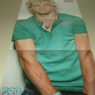 Ross Lynch 3 Page Poster - R5