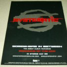 Systematic - Somewhere In Between Album Ad