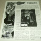 Testament 1 Page Article/Clipping #3 - Eric Peterson