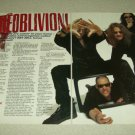 Terrorvision 3 Page Article/Clipping #2